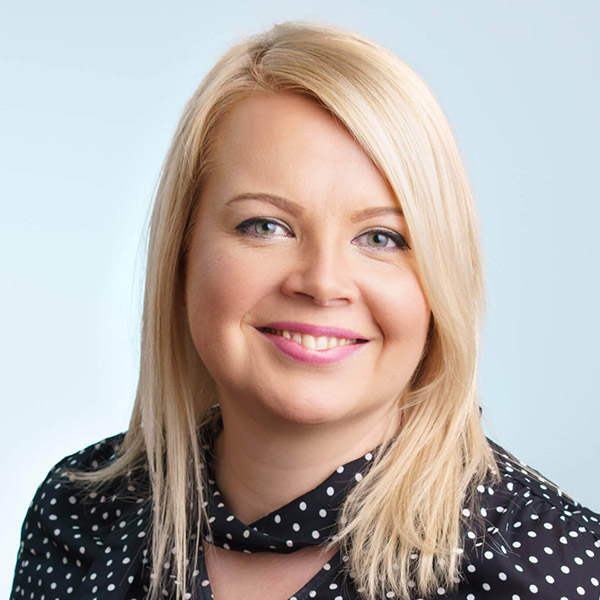 Tuulia Nissinen, Director – Netox Oy