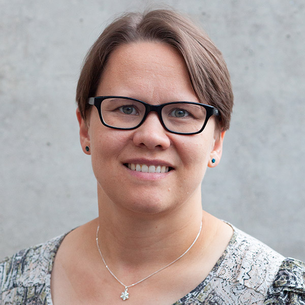 Laura Mononen, IT Application Specialist – MELA